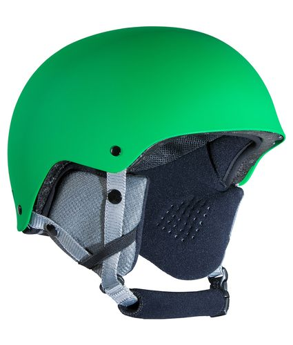 JIB JR Green Matt